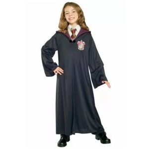 HARRY POTTER CHILD GRYFFINDOR COSTUME BY RUBIES